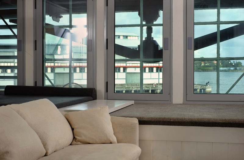 Walsh Bay Suite, Pier One Sydney Harbour