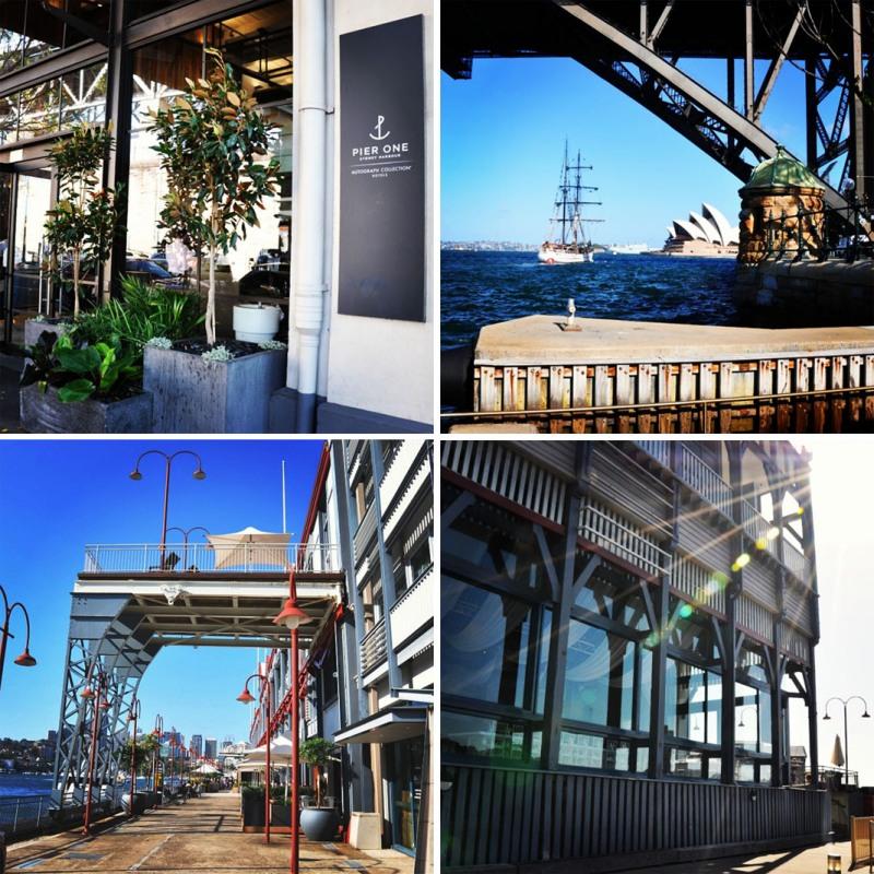 Pier One Sydney Harbour