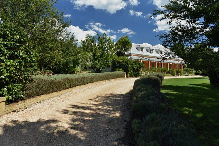 Fitzroy Inn, Mittagong