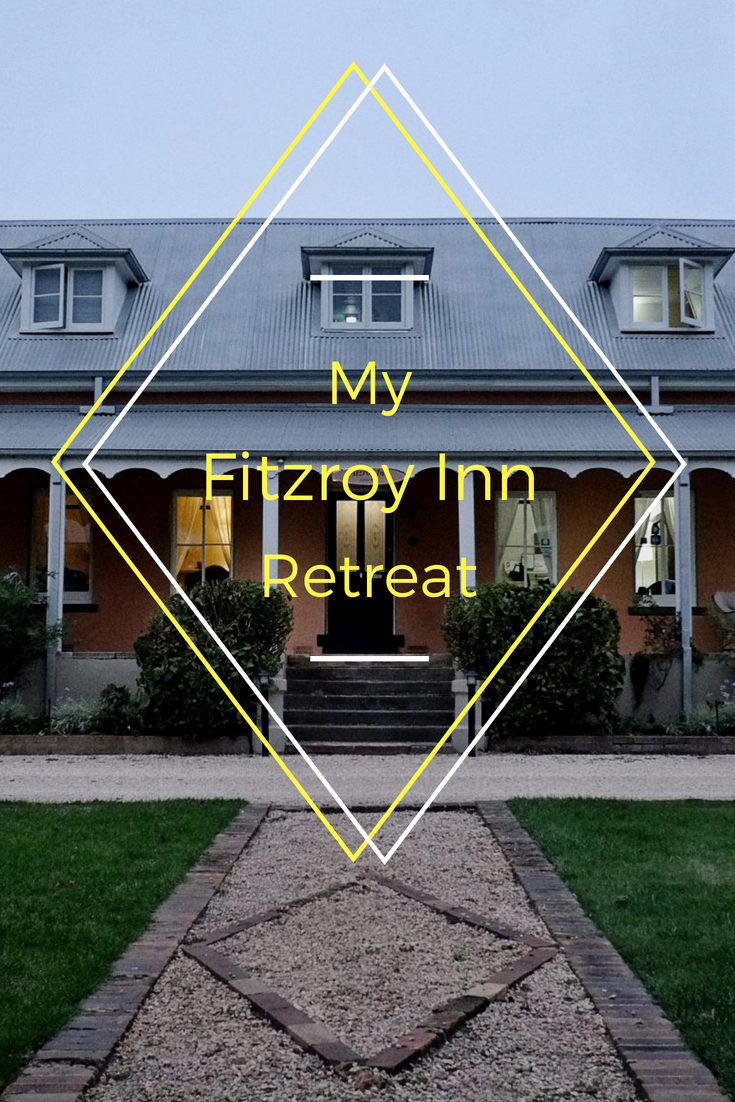 Fitzroy Inn in Mittagong, review by White Caviar Life.