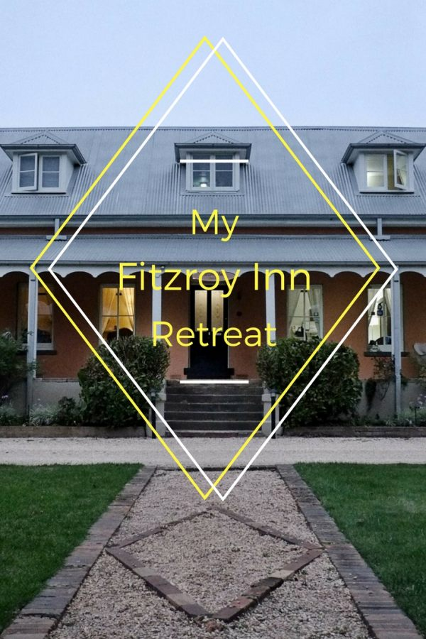 Fitzroy Inn, Southern Highlands luxury hotel review.