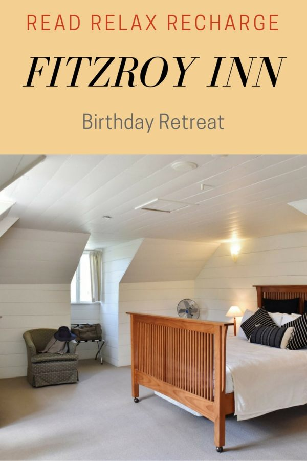 Fitzroy Inn, Southern Highlands country retreat.