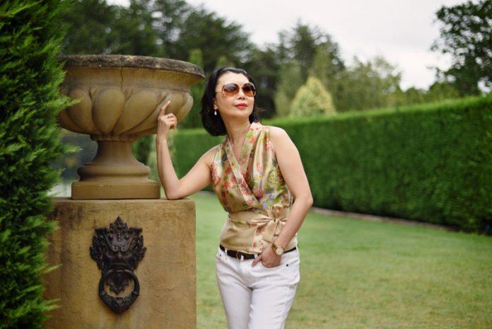 Vivienne Shui at Fitzroy Inn