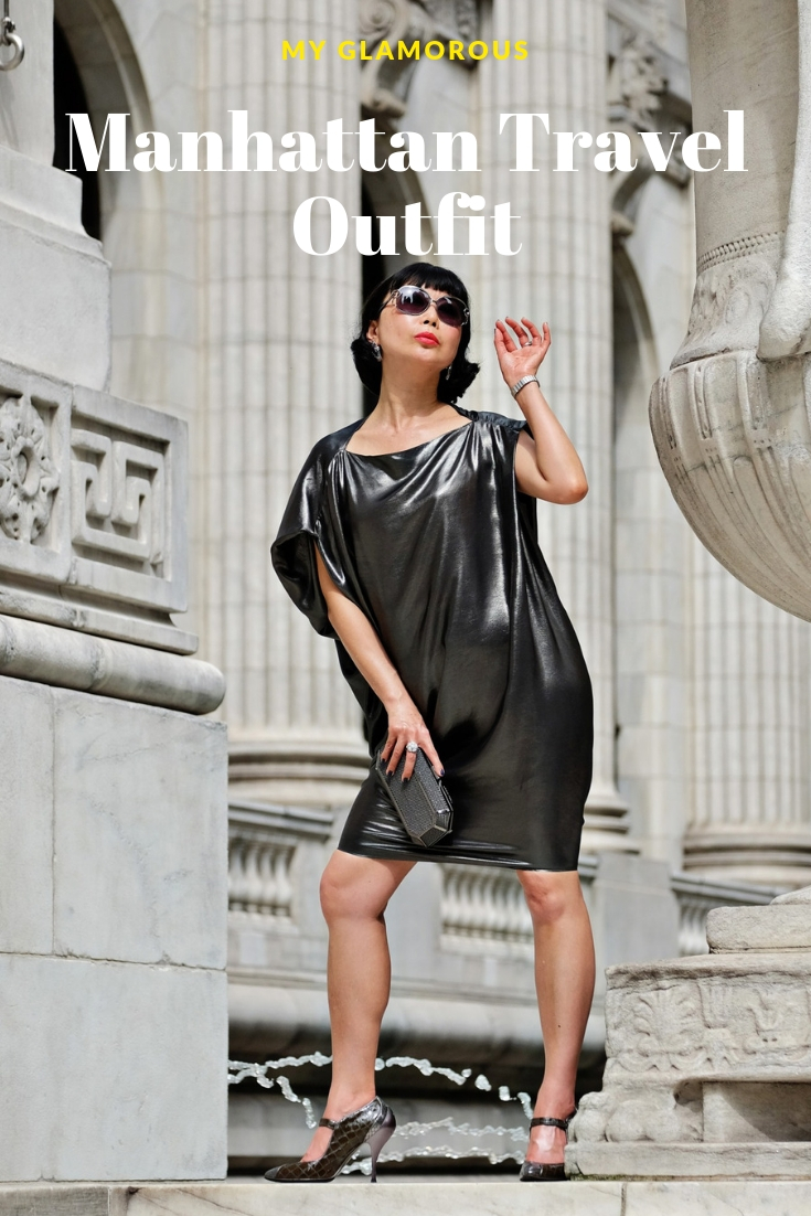 Street-style Manhattan fashion shoot by fashion photographer Kent Johnson for White Caviar Life.