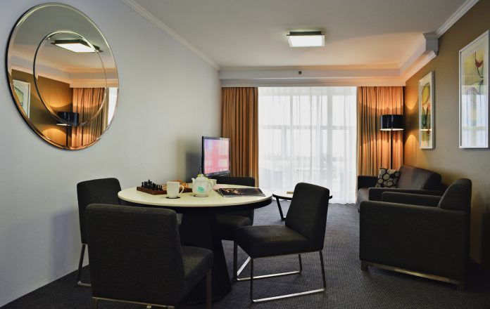 Meriton Suites Bondi Junction reviews by White Caviar Life.