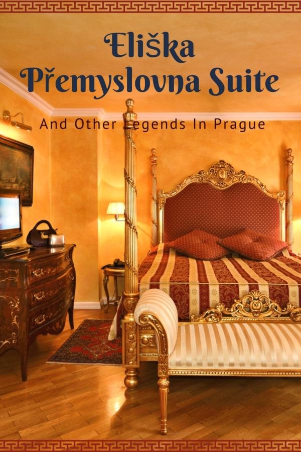 White Caviar Life Prague luxury hotel review of the Alchymist Nosticova Palace.