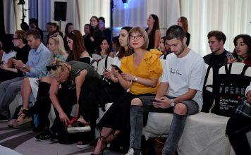 Milan Fashion Week OFS/SS19