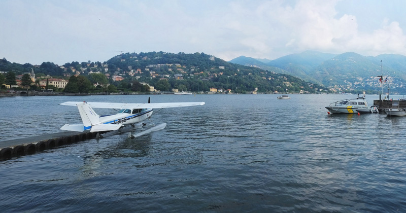 Lake Como travel tips by White Caviar Life.