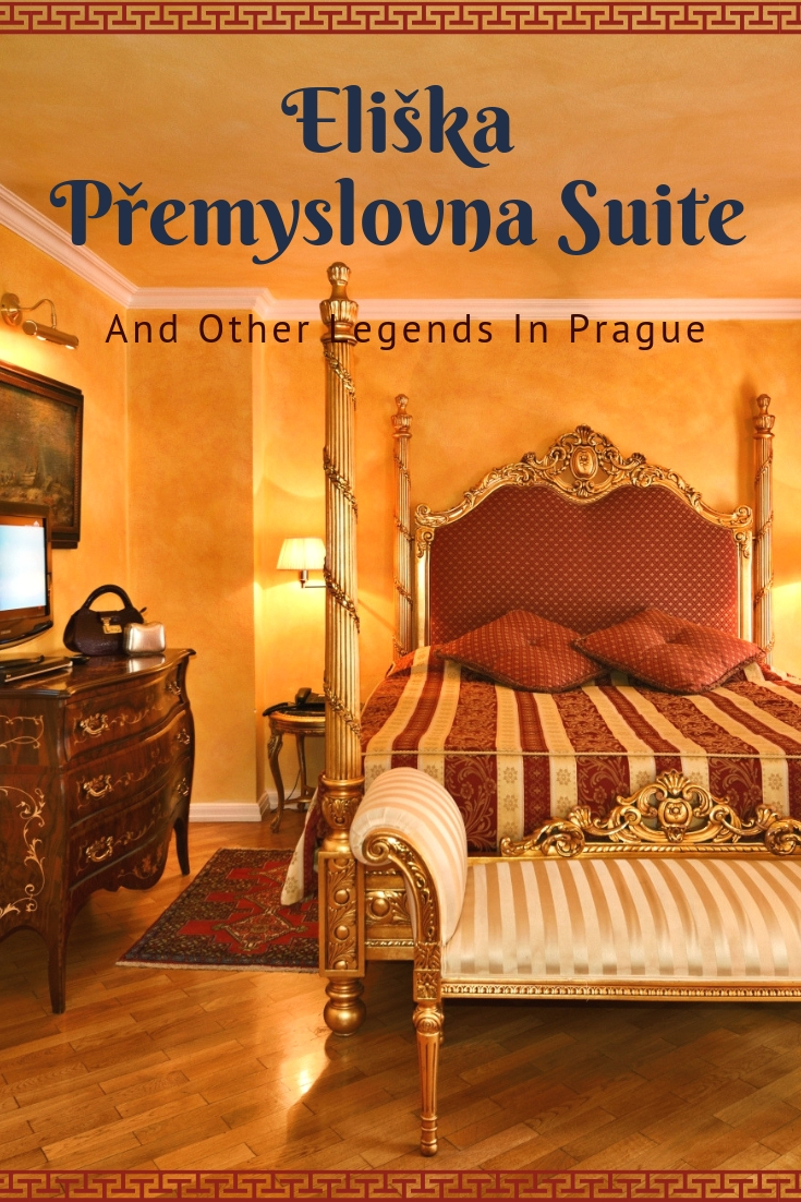 Prague luxury hotel Alchymist Nosticova Palace review by White Caviar Life.