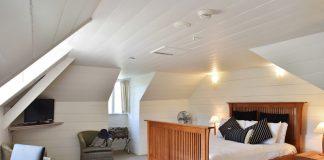 Historic Inn Superior Room