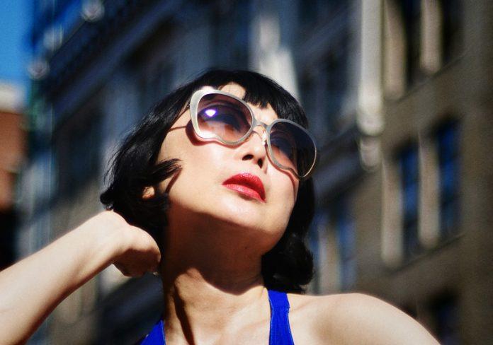 White Caviar Life New York City fashion shoot by Australian fashion photographer Kent Johnson.