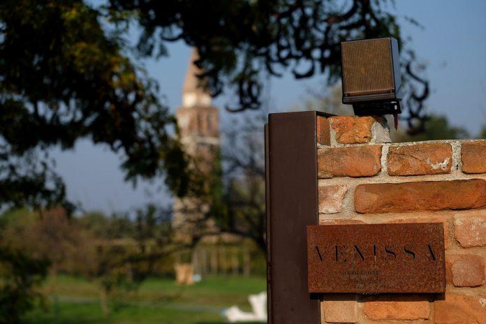 Venissa Wine Resort reviews by White Caviar Life.