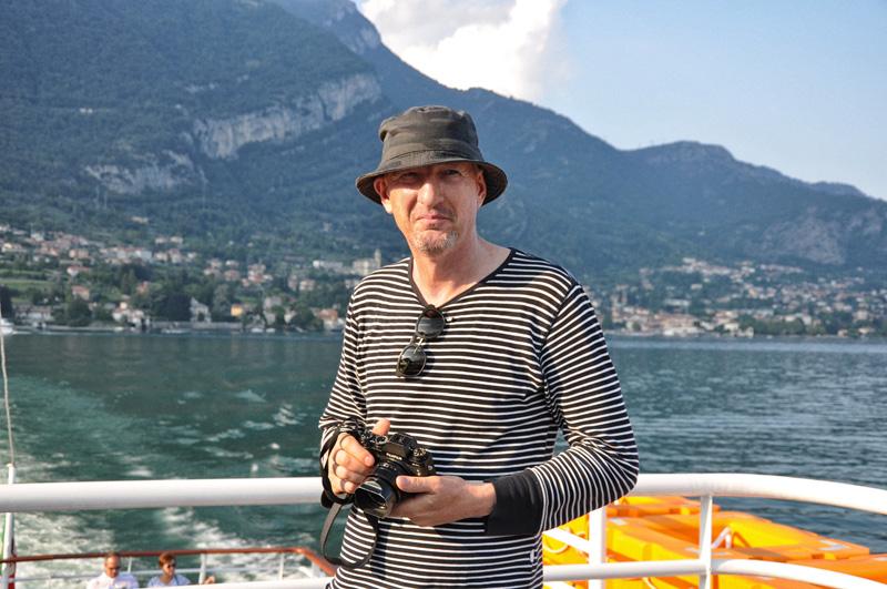 Lake Como travel tips by White Caviar Life.