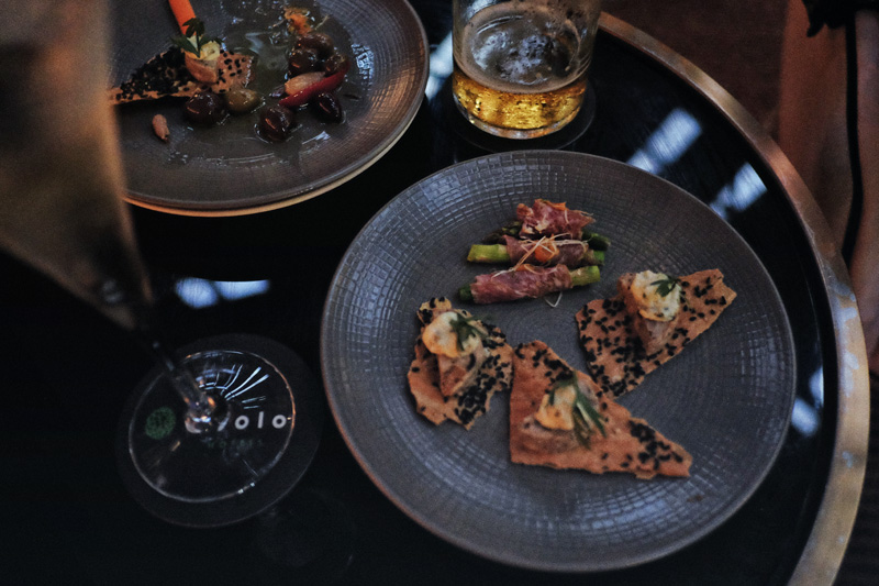 Ovolo Hotel Woolloomooloo and Alibi Bar & Kitchen reviews by White Caviar Life.