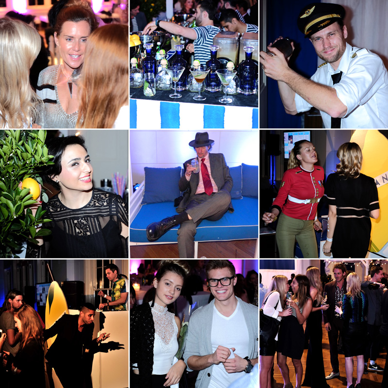 DJs VFNO Sydney 'The Social Party' event coverage by White Caviar Life.