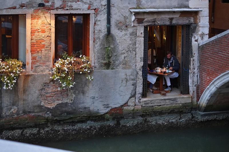 Ristorante ai Barbacani food review by White Caviar Life.